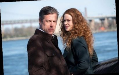 Nicole Kidman: The Undoing Is a Fortuitous 'Love Letter' to New York