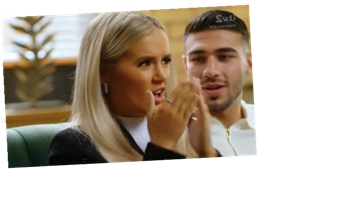 Furious Molly-Mae demands Tommy Fury stop talking about flirting with BFF Maura as he says it 'took willpower' to resist