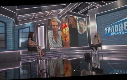 Big Brother: Former houseguests react to Tyler eviction, BB22 jury segment, and new HOH