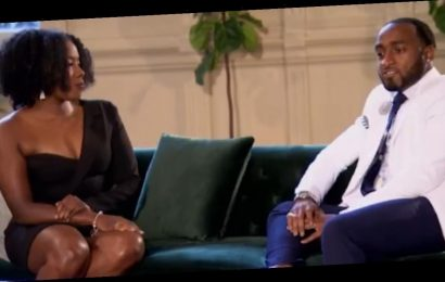Are Woody and Amani still together after Married at First Sight New Orleans season ends?