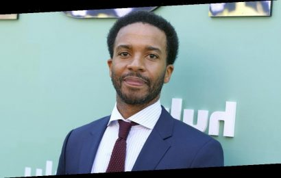 'Richard II' Starring André Holland: Theater Review