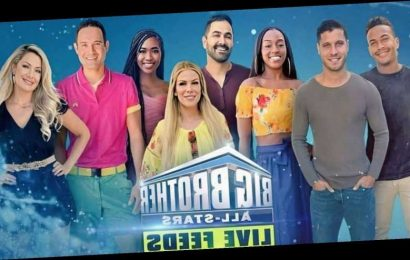 "Three More Houseguests Voted Off ""Big Brother 22"" In Triple Eviction"