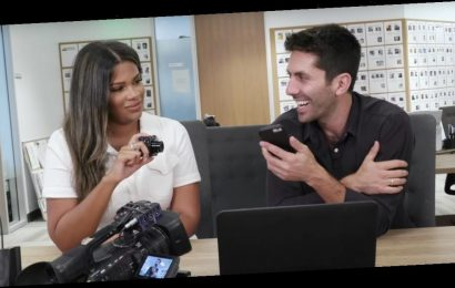 You Can Apply To Be Part Of MTV's 'Catfish' UK