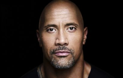 Dwayne Johnson Surpasses 200 Million Instagram Followers, Most By Any American Man: WATCH