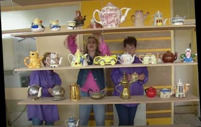 Hide Your Teapots — 'Changing Rooms' Is Making A 2020 Comeback