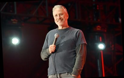 Jon Stewart to Return with New Current Affairs Series on Apple TV+