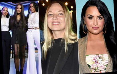 Demi Lovato, Sia and En Vogue to Perform at 2020 Billboard Music Awards