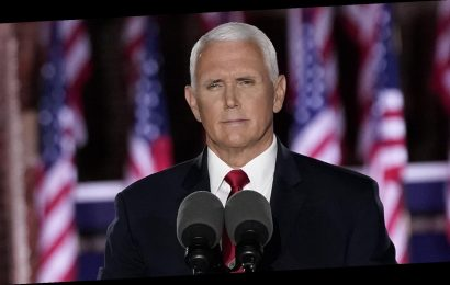 Body language expert reveals the 3 things that could ruin Mike Pence's VP debate performance