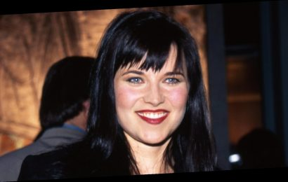 Here's what happened to the actress who played Xena