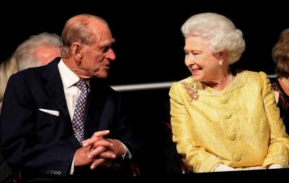 The one habit Queen Elizabeth forced Prince Philip to quit when they got married