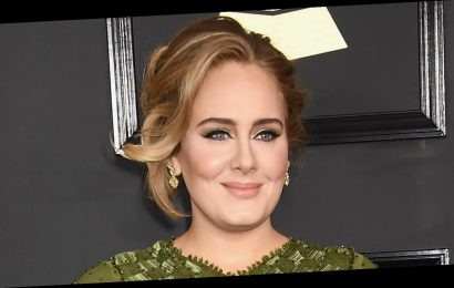 This is what Adele typically eats in a day