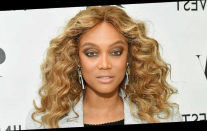 Tyra Banks' bizarre Dancing With the Stars outfits are causing a stir
