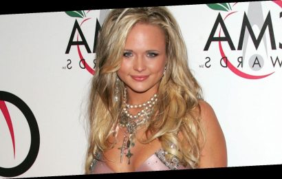 The transformation of Miranda Lambert from toddler to 36