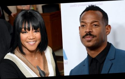 The real reason Marlon Wayans won't cast Tiffany Haddish