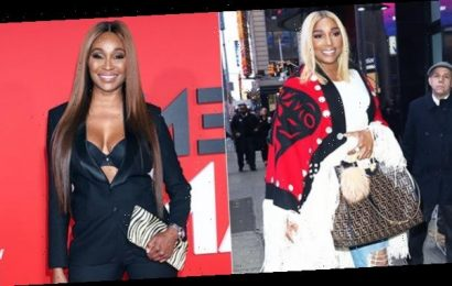 'RHOA's Nene Leakes 'Reached Out' To Cynthia Bailey Hours Before Wedding To Mike Hill: 'She's Happy For Her'