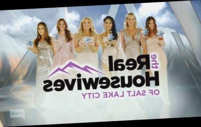RHOSLC Season 1 taglines revealed! Here's what to expect