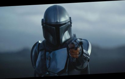 Photos Offer Up A First Look At The Mandalorian Season 2