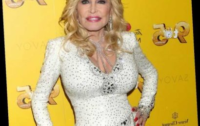 """""""Dolly Parton is in talks to pose for Playboy for her 75th birthday"""" links"""