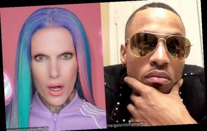 Andre Marhold Exposes Jeffree Star, Claims He Got Paid $10K to Be His Fake Boyfriend