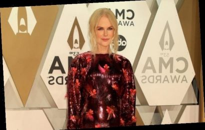 Nicole Kidman Struggling to Keep Her Young Children Off Social Media