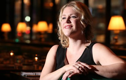 Erin Wall, 44, Dies; Acclaimed Soprano in Mozart and Strauss
