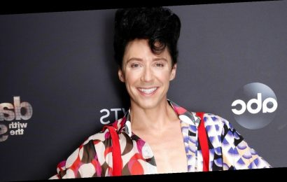 'DWTS': Johnny Weir Explains the Meaning Behind His 'Creep' Waltz