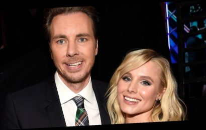 Watch Kristen Bell's Powerful Response to Dax Shepard's Relapse