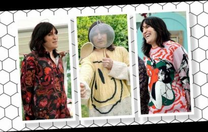 GBBO: an ode to Noel Fielding in the Bake Off's first Japanese week