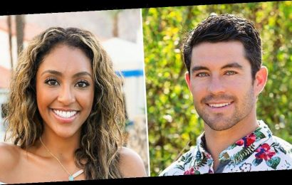 Who Is Spencer? Meet Tayshia's Controversial 'Bachelorette' Contestant