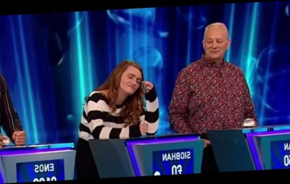 Tipping Point contestant 'clashes' with Ben Shephard over wrong answer