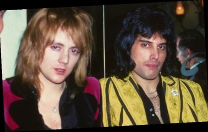 Freddie Mercury: Queen bandmate Roger Taylor 'very moved' by beautiful new tribute