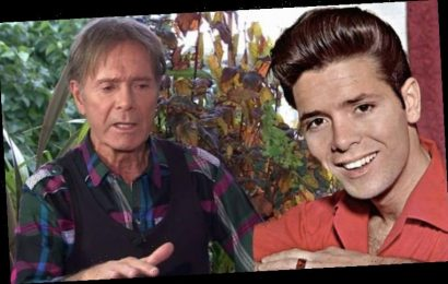 Cliff Richard opens up on the moment he found fame – 'It was instant!'