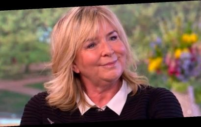 Fern Britton speaks out over Eamonn and Ruth being 'axed' from This Morning slot
