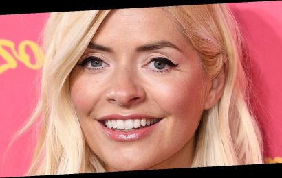 Holly Willoughby shares her new £7.99 secret for 'super silky' hair – and it lasts a whole two months
