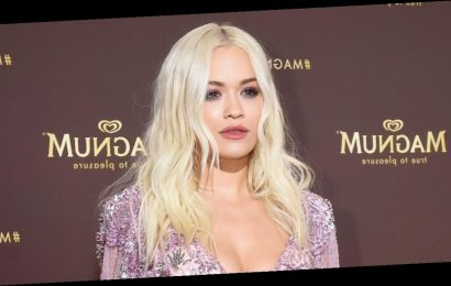 Rita Ora reveals her at home beauty regime and tells how she keeps her skin hydrated with UFO 2