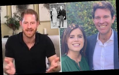 What will Princess Eugenie and Jack Brooksbank call their baby?