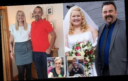 Father-daughter duo lose an incredible 17 stone between them