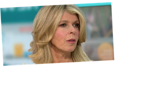 Kate Garraway admits to 'tough week' on GMB as husband Derek remains in hospital