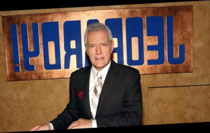 """Jeopardy! Honors Alex Trebek With a Moving Tribute: """"Thank You For Everything"""""""