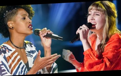 The Voice Battle Rounds: 'If the World Was Ending' We Still Couldn't Decide Who Won This Battle
