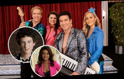 How Saved By the Bell Explained Away Screech and Included Lisa Turtle (Spoilers)