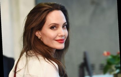 Why Angelina Jolie Said She Used to Be 'Misinterpreted' By Other People