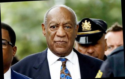 'These aren't normal times': Cosby's rep releases bizarre video ahead of hearing