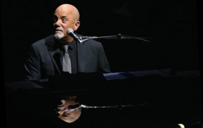 Billy Joel's 1st Wife Inspired 'Just the Way You Are' But She Only Cared About the Royalties