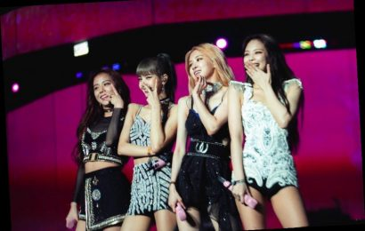 Content to Make Your Friends and Family Stan BLACKPINK