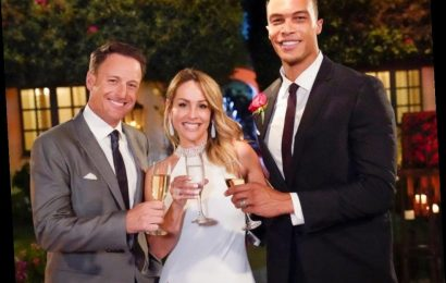 'The Bachelorette': Chris Harrison Defends Clare Crawley, Asks Fans Why They're Mad