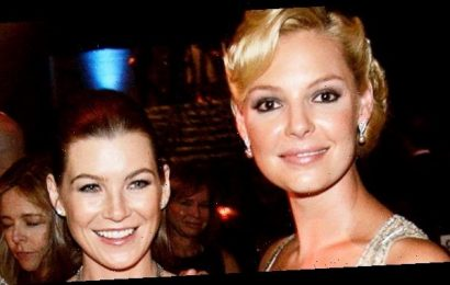 'Grey's Anatomy' Fans Think Ellen Pompeo Is Hinting At Katherine Heigl's Return To The Show With New Tweet