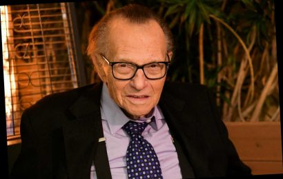 Larry King still in hospital after spending 87th birthday there last week