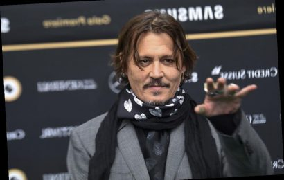 Johnny Depp Nearly Lost His Most Famous Movie Role to Jim Carrey