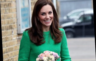 Kate Middleton Goes Blonde and Royal Fans Are Quick to React